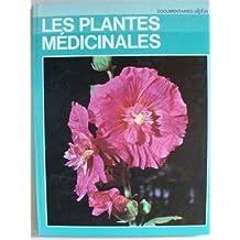 Plantes medicinales -les