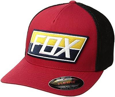Fox Men's Requiem Flexfit Mesh Hat from Fox