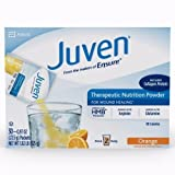 Juven Therapeutic Nutrition Drink -Orange Powder Carton: 30 Packets Review