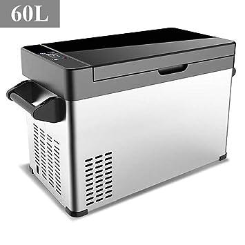 WJSW Refrigerador para automóviles, refrigeradores y ...