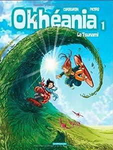 "Afficher ""Okhéania n° 1 Le tsunami"""