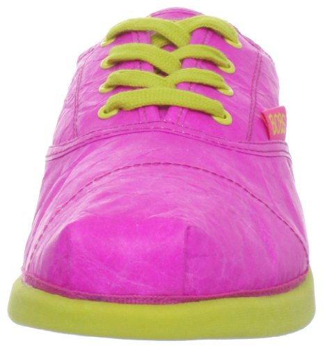 Bob Da Skechers Womens World Espadrille Generose Hot Pink / Yellow