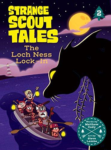 The Loch Ness Lock-In (Strange Scout -