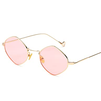 Collocation-Online Gafas de sol de color transparente para ...