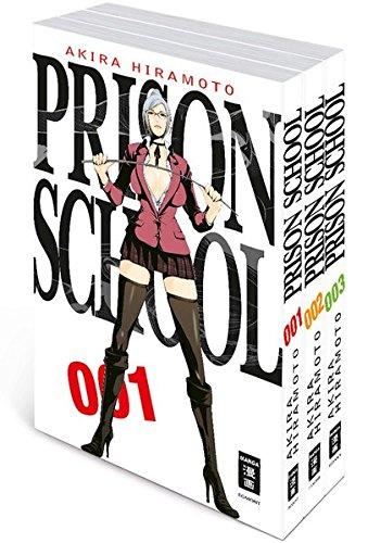 Prison School Einsteiger-Set