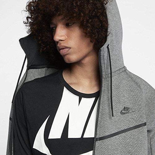 Nike Nike Nero Grigio Carbone Nero Nike Carbone Grigio rZrwx
