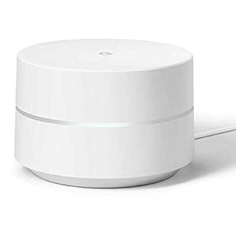 Google Wifi System Single Wifi Point Router Replacement For Whole Home Coverage Buy Google Wifi System Single Wifi Point Router Replacement For Whole Home Coverage Online At Low Price