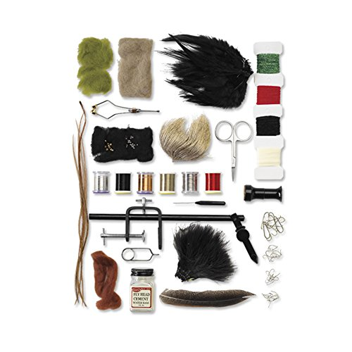 Orvis Encounter Fly Tying Kit