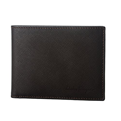 Ferragamo Mens Wallets - 1
