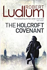 The Holcroft Covenant Kindle Edition