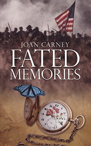 Book: Fated Memories (PNWA Award Winner) by Joan Carney
