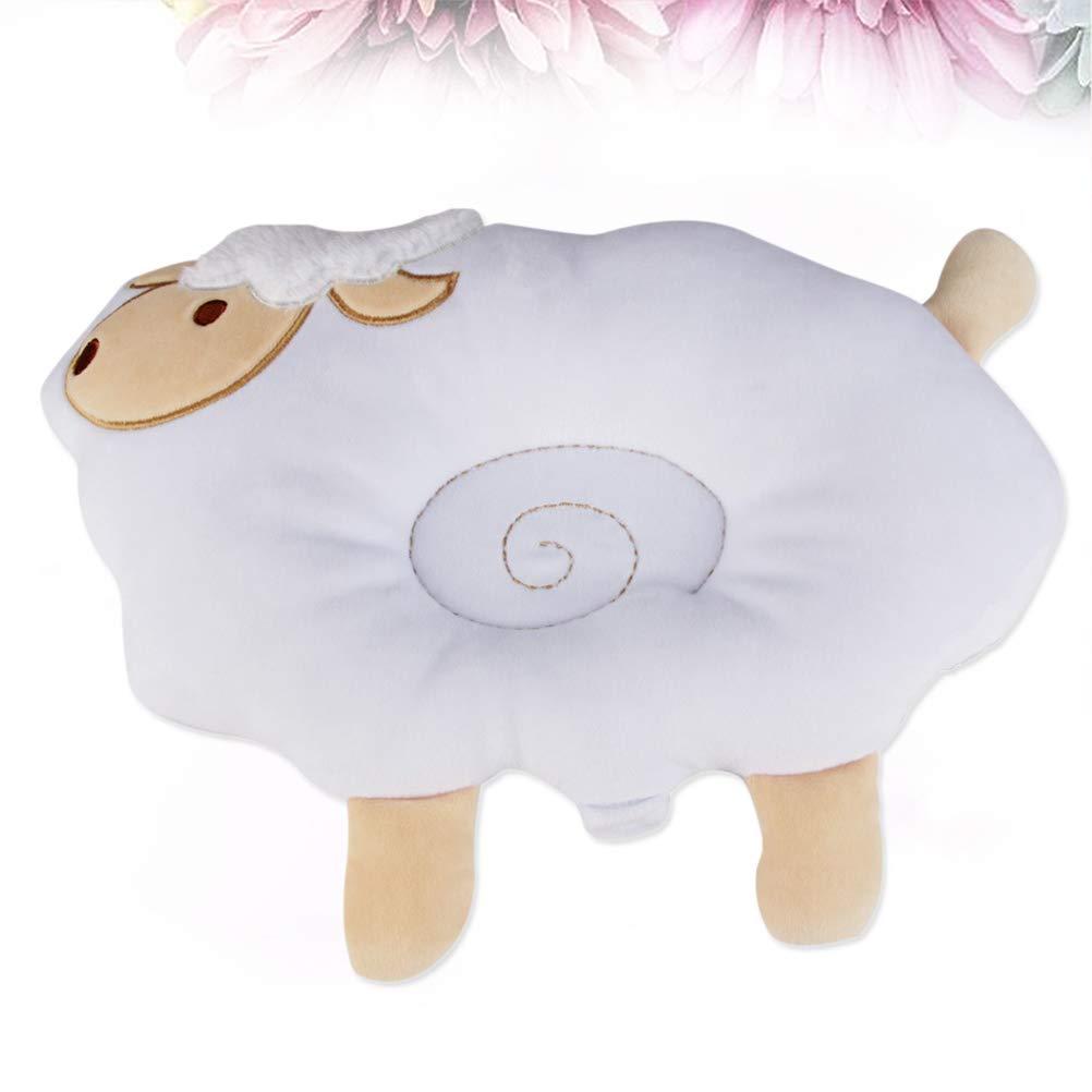 Amazon.com: Healifty - Almohada para bebé con forma de ...