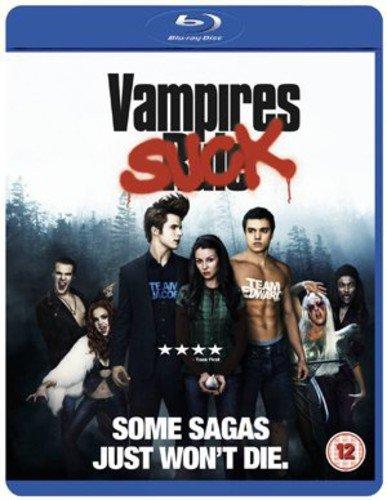 Blu-ray : Vampires Suck (Blu-ray)