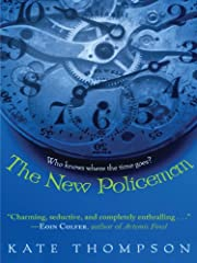 The New Policeman (New Policeman Trilogy)