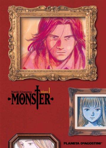 Descargar Libro Monster Kanzenban Nº 01/09 Naoki Urasawa