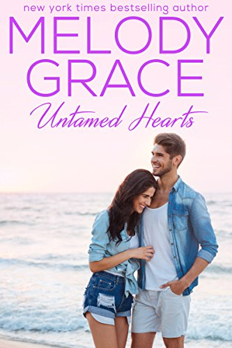 Untamed Hearts (A Beachwood Bay Love Story Book 3)