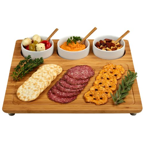 Picnic Ascot Serving Platter Ceramic product image