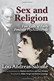 img - for Sex and Religion: Two Texts of Early Feminist Psychoanalysis book / textbook / text book