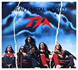 TSA: Heavy Metal World (Remastered) [CD]