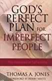img - for God's Perfect Plan for Imperfect People: The Message of Ephesians book / textbook / text book
