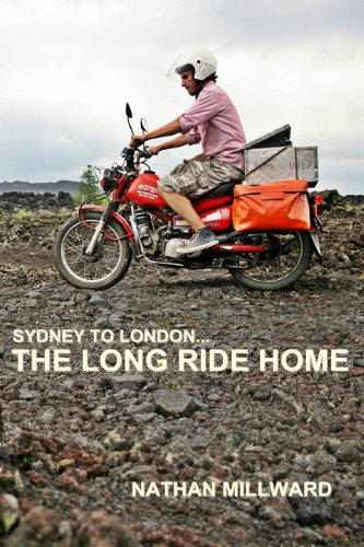 The Long Ride Home: From Sydney to London (Best Way To Call Usa From Mexico)