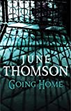 Going Home (DCI Jack Finch Mystery)