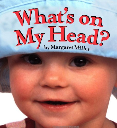 What's On My Head? (Look Baby! - My On What's Face