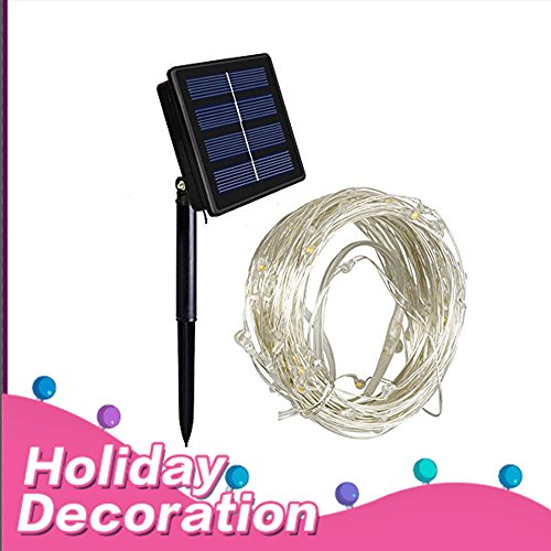 12V Led Christmas Tree Lights - 6