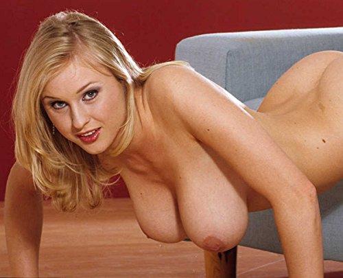Sexy nackte Schauspielerin Modell