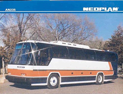 1988-neoplan-an235-tour-bus-brochure