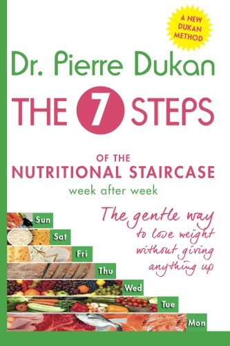 Seven Steps Dr Pierre Dukan product image
