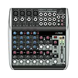 BEHRINGER 12 Mixer-Powered (Q1202USB)