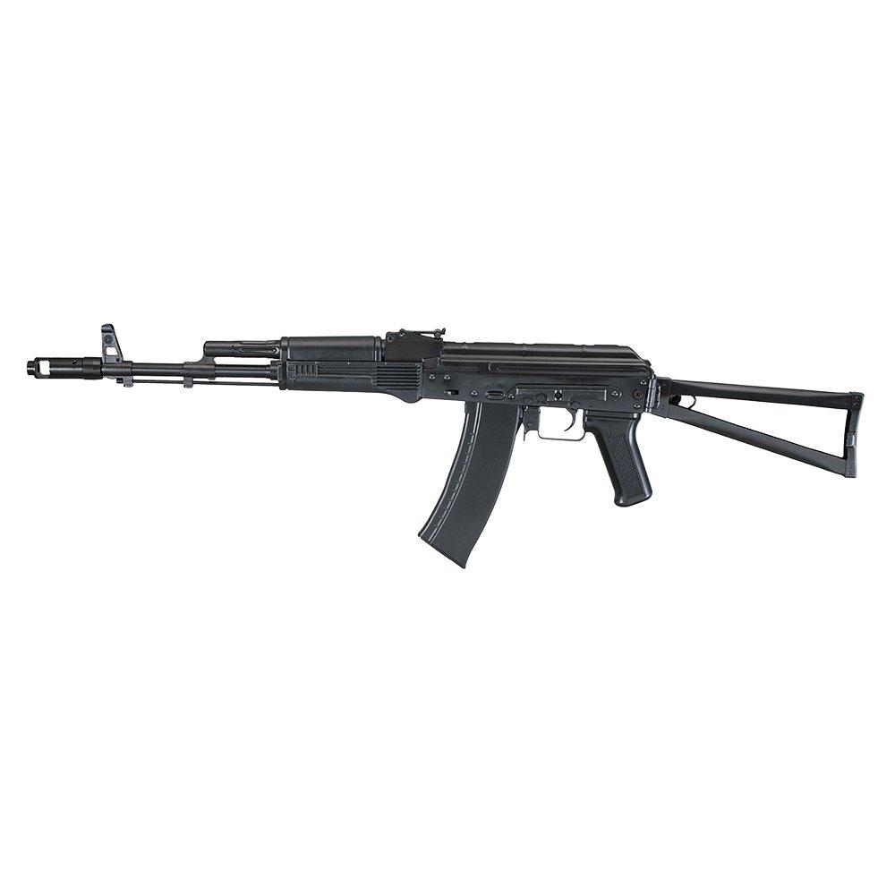 LCT airsoft 電動ガン LCKS-74M New Version(AKS-74M) B01D4E79WU