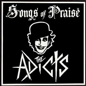 Songs of Praise [Vinyl LP]