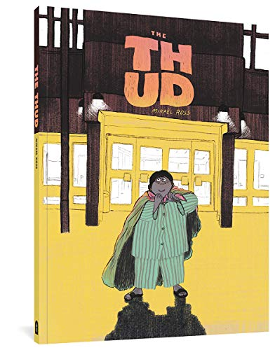 Book Cover: The Thud