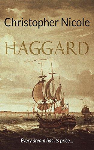 Haggard (Haggard Chronicles Book 1)