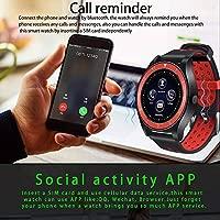KDSFJIKUYB Smartwatch Reloj Inteligente R10 Smart Watch para ...