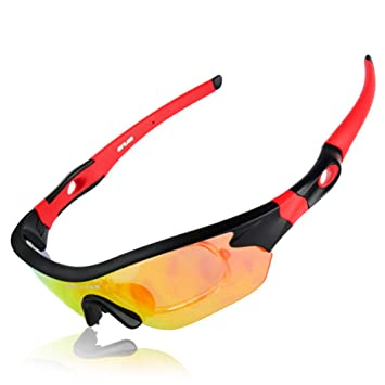 Amazon.com: gub 5300 Juego de polarizadas anteojos de sol ...