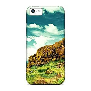ELH500fedc Cases Covers Protector For Iphone 5c - Attractive Cases