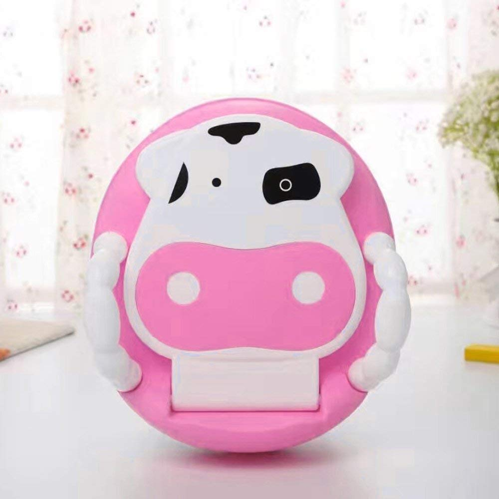 FDBF Anti-Slip Baby Toilet Trainer Comfortable Kids Toddler Training Potty Chair