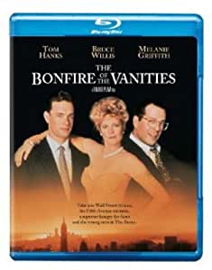 Bonfire of the Vanities (BD) [Blu-ray]