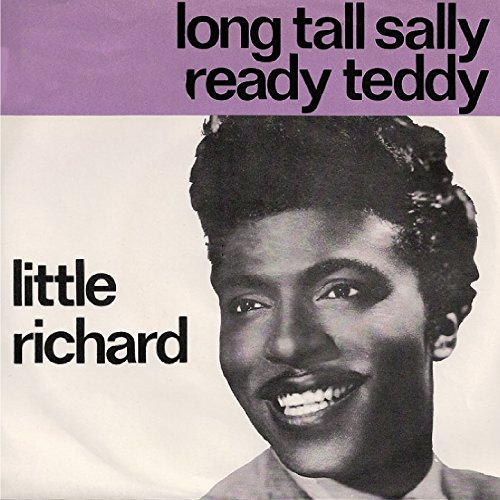 Long Tall Sally / Ready Teddy