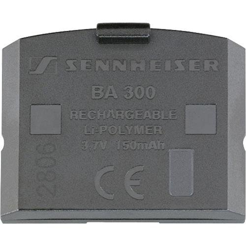 Sennheiser BA300 Lithium Polymer Rechargeable Battery For Sennheiser Set 900, Set 840, Ri 900 by Sennheiser (Image #2)