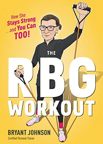 The notorious rbg goodreads giveaways