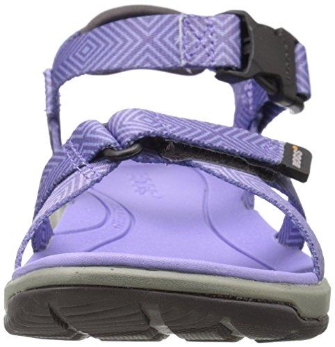 Women's Waterproof Sandal Diamond Bogs Lavender Multi Rio 8daqw1nT