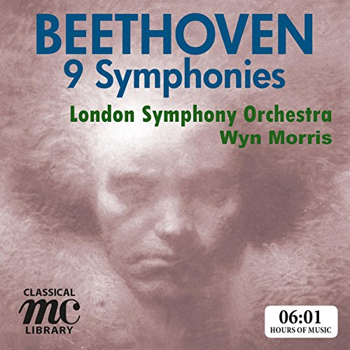 symphony for classical orchestra - 1