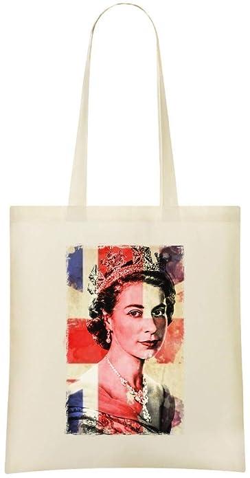 Portrait De La Reine Elizabeth Queen Elizabeth Portrait Custom