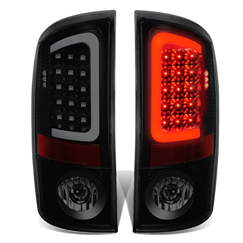 How to find the best 2007 dodge ram 1500 taillights led for 2019?