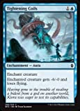 Magic: the Gathering - Tightening Coils (086/274) - Battle for Zendikar