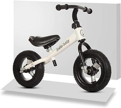 AI-QX Bicicletas sin Pedales para niños 12